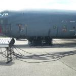 Aircraft lifting equipment, aircraft recovery