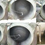 Inflatable sewer pipe plugs
