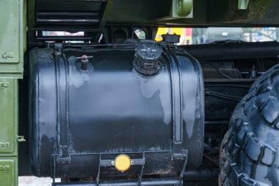 Self sealing tank Musthane