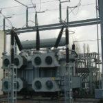 Transformer air cell