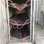 Transformer conservator bladders