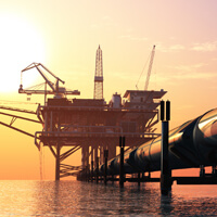Domaine du pétrole et du gaz