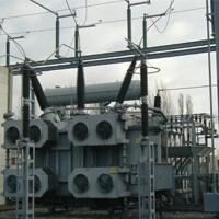 Transformateur de puissance électrique